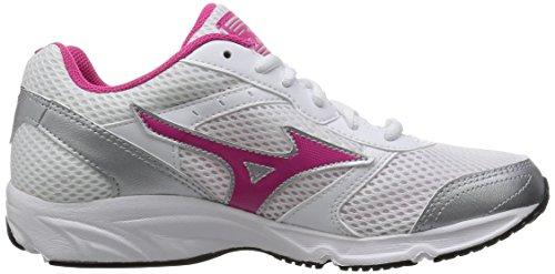 Maximizer M Shoe K1GA1601 23 Women's Mizuno B JP 18 Pink 59 US6 Running White 0cm C4Iq5vx