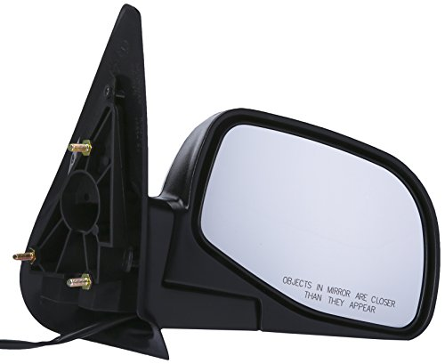 - OE Replacement Ford Ranger/Mazda B-Series Passenger Side Mirror Outside Rear View (Partslink Number FO1321206)