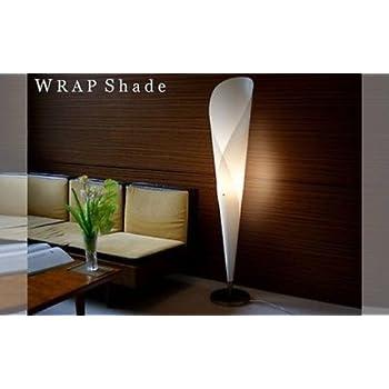 Floor Lamp Jk103l Contemporary Modern Lighting New Room Decor Design white plastic wrap flower shade metal round base for Living family Dining room, teen kid bedroom (LED bulb prefered)