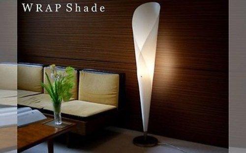Floor Lamp Jk103l Contemporary Modern Lighting New Room Decor Design white plastic wrap flower shade metal round base for Living family Dining room, teen kid bedroom (LED bulb prefered) -