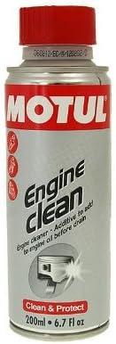 Motorinnenreiniger Motul Engine Clean Moto 200ml Auto