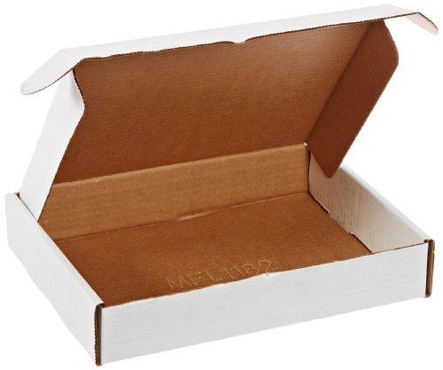 - Aviditi MFL1182 Corrugated Deluxe Literature Mailer, 11-1/8