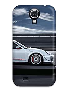 Fashion Protective Porsche Gt3 Rs 3 Case Cover For Galaxy S4