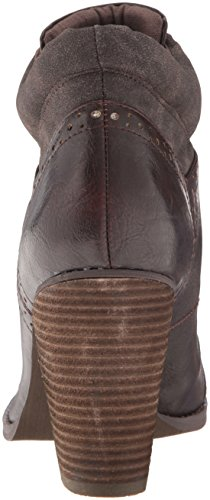 Bearwood Wine Ankle Not Women's Rated Bootie 7qwxYRF