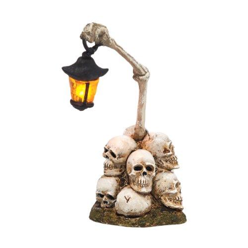 Department 56 Accessories for Villages Halloween Boneyard Lantern