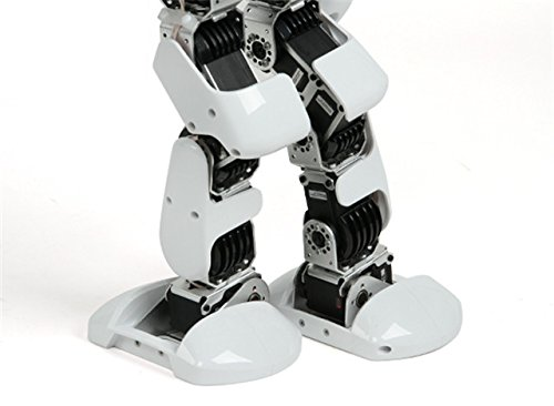 UBTECH ALPHA 1S Intelligent Robot (US Plug)