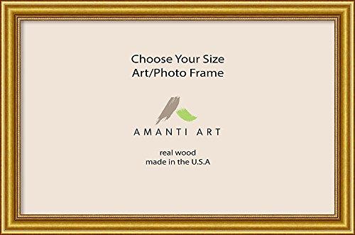 Amanti Art Art/Photo Frame, Choose Your Custom Size Large, T