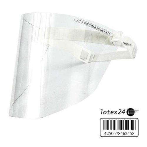 Schutzmaske Gesichtsschutz Visier Gesichtsschutzschirm Augenschutz   C24