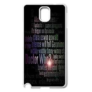 custom samsung galaxy note3 n9000 Case, Doctor Who cell phone case for samsung galaxy note3 n9000 at Jipic (style 1)