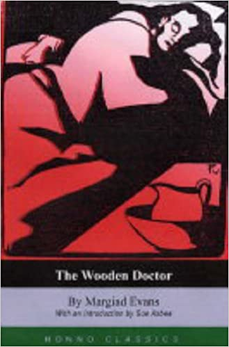 Book WOODEN DOCTOR, THE (Honno Classics)