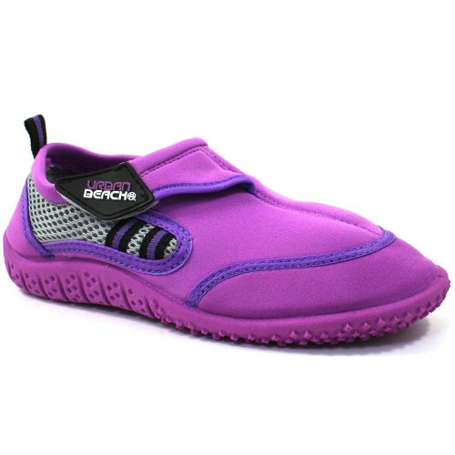 Ladies Urban Beach Aqua Berry, Größen 36-42 Violett - Fliederfarben