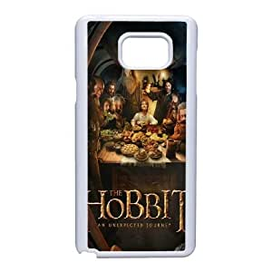 Samsung Galaxy Note 5 Cell Phone Case White The Hobbit F6555221