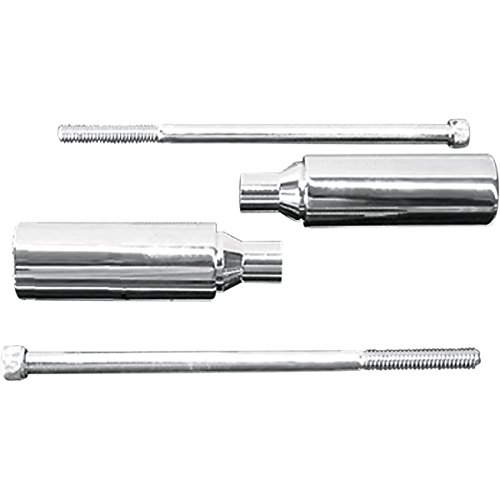 Rivco Products Anti-Vibration Highway Peg Extension - 2in. PEGSEXT
