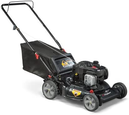 "Murray 21"" Gas Push Lawn Mower"