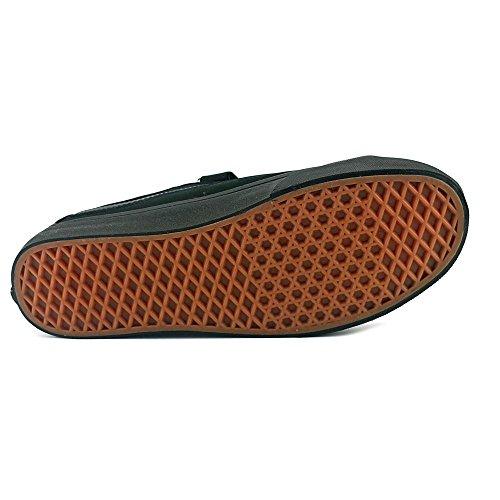 Bestelwagens - Zwarte Priz-schoenen Voor Heren Zwart / Zwart
