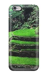 Hot Design Premium RLNTzbC22109cGdjg Tpu Case Cover Iphone 6 Plus Protection Case(the Perfect Nature)