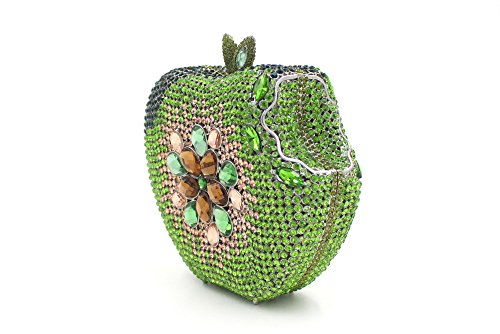 femme Pochette Chief pour Chirrupy Green tgOwHH