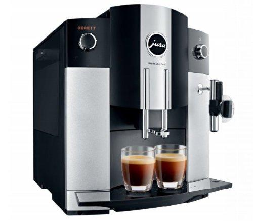 Machine À Café Jura Impressa C65 Platine Aroma: Amazon.Fr: Cuisine