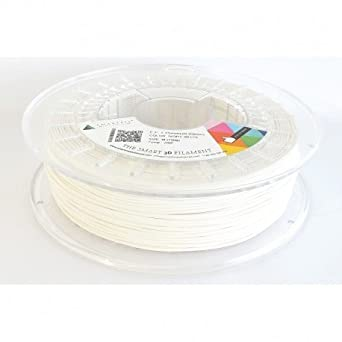 E.P. SMARTFIL - 1.75MM - IVORY WHITE: Amazon.es: Industria ...