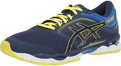 ASICS Mens Gel-Ziruss 3 Running Shoes: Amazon.es: Zapatos y complementos