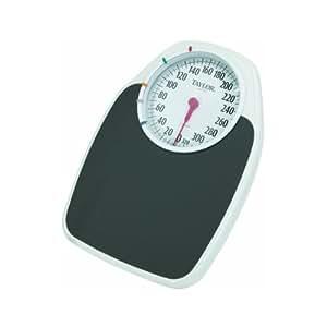Taylor Precision 1130T White Digital Bath Scale