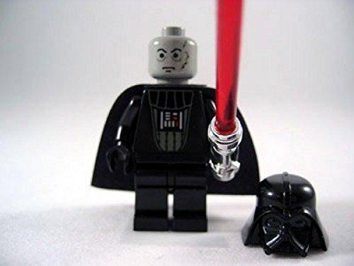 Lego Star Wars Original Darth Vader Minifig Mini Figure