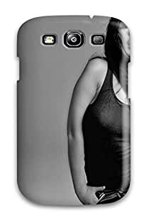 Alex D. Ulrich's Shop Best 8423945K50580081 Awesome Case Cover Compatible With Galaxy S3 - Christina Aguilera