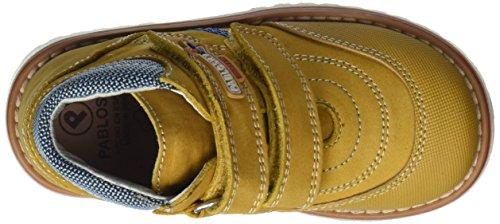 Pablosky Bébé 38744 Bottes Amarillo Jaune Garçon 038744 rnqrC6P1wx