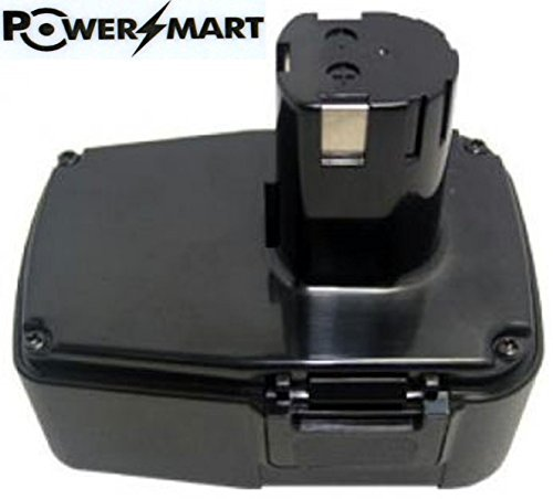 PowerSmart 1700mAh Ni-Cd Battery for CRAFTSMAN 982151-001,973.111291,977406-000 Review