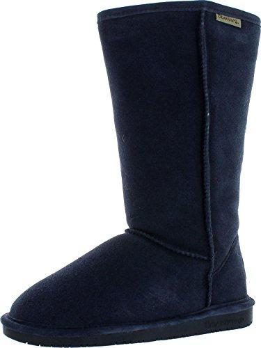 BEARPAW Emma Tall Womens Boot 612W-311-INDIGO Indigo 7 M US