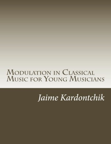 Modulation in Classical Music for Young - Usa Musicians In