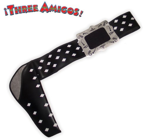 The Three Amigos Costumes (The Three Amigos - Lucky Day Belt)