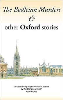 Book The Bodleian Murders and other Oxford stories