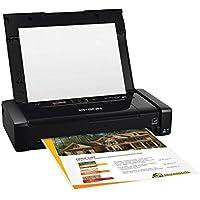 Epson WorkForce WF-100 Wireless Mobile Printer