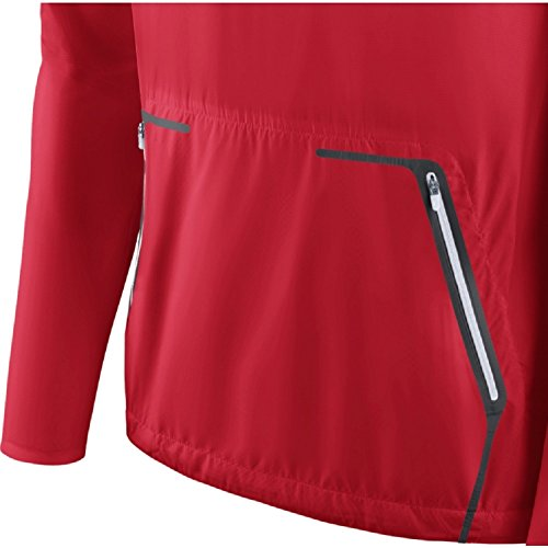 34852e74c7 Nike Men s New England Patriots Sideline 2016 Alpha Fly Rush Red Jacket new