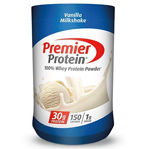 Premier Protein Whey Protein