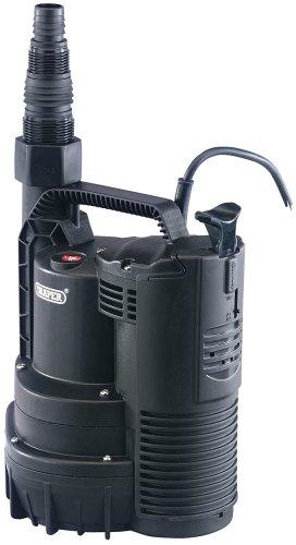 Draper Integ.Float.Sub.Pump.300Watt Draper Tools 87961