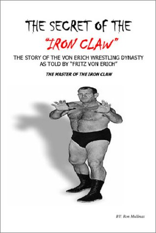 The Secret of the Iron Claw