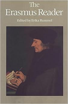 The Erasmus Reader (Heritage)