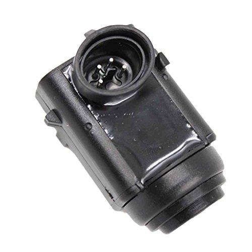 Hotaluyt Reversing Eye Probe Car Auto Bumper Parking Sensors Sender Unit Translator for Benz W220 A0015427418