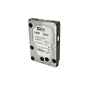 "Western Digital WD Green WD30EZRX 3TB IntelliPower 64MB Cache SATA 6.0Gb/s 3.5"" Internal Desktop Hard Drive (Certified Refurbished)"