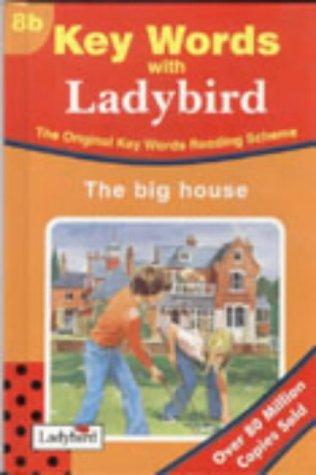 Key Words 08 Big House (b Series) (No.8)