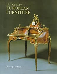 19th Century European Furniture