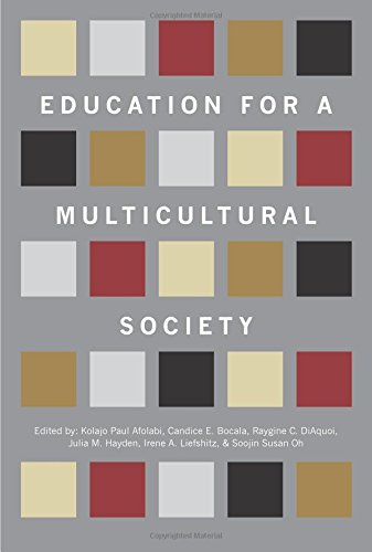 Education for a Multicultural Society (HER Reprint Series)
