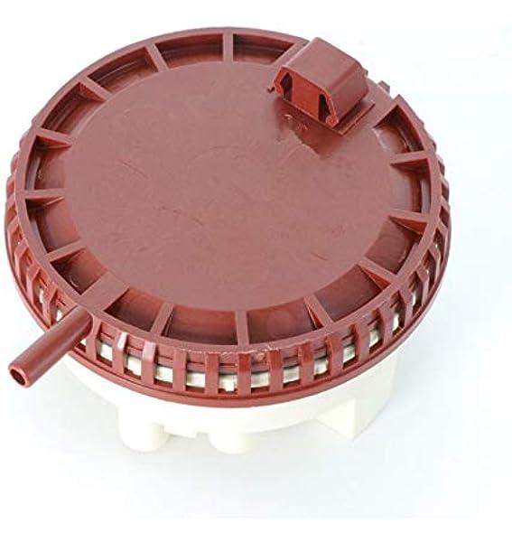 Whirlpool Washer Water Level Pressure Switch 8181695 W10514214 WPW10514214