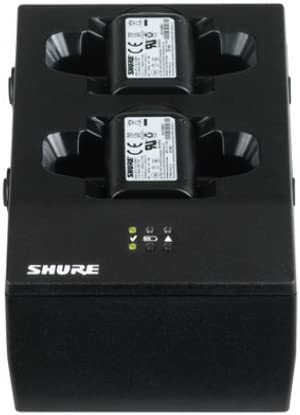 Shure Instrument Condenser Microphone (SBC200): Musical Instruments