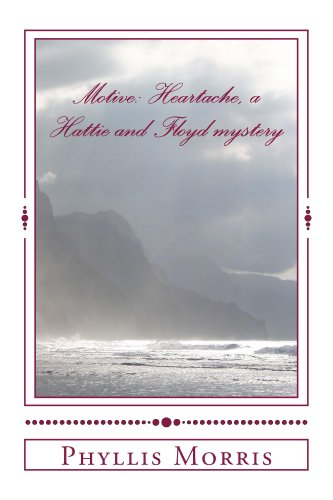 QATL, a Hattie and Floyd mystery (Hattie and Floyd mysteries Book 1)
