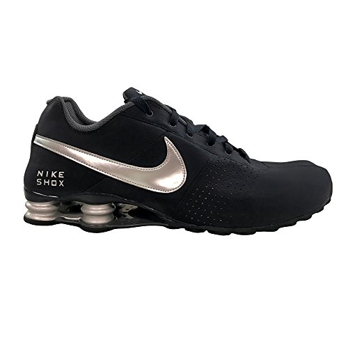 afd5684685f2 Nike Shox Deliver Classic Sneakers New