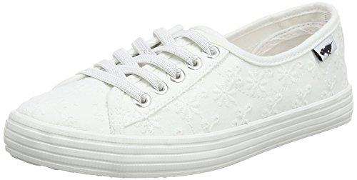 da bianco Chowchow Bianco Sneakers bianco donna Rocket Dog z4wqA1cS