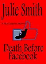 Death Before Facebook (Skip Langdon #4) (Skip Langdon Mystery) (The Skip Langdon Series)